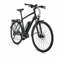 Vélo BREEZER Greenway+ 2018