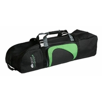 Housse de transport BMX DK Golf black/green