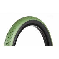 Pneu FITBIKECO T/A green/black