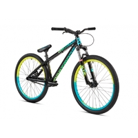 VTT Dirt DARTMOOR Gamer Cyan Lime 2018