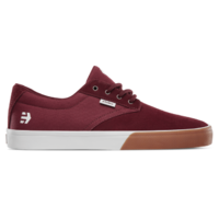Shoes ETNIES Jameson Vulc burgundy gum