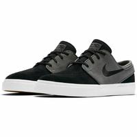 Shoes NIKE SB Zoom Stefan Janoski dark grey/black summit white