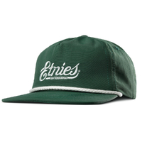 Casquette ETNIES Built By Snap green