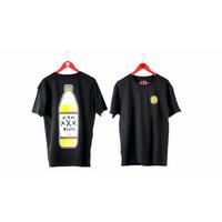 Tee shirt S&M 40 OZ