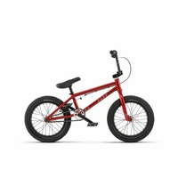 "Bmx WETHEPEOPLE Seed 16"" red 2018"