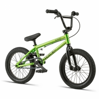 "Bmx RADIO BIKE Dice 16"" metallic green"