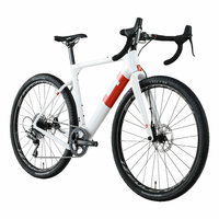 Vélo gravel 3T Exploro Team