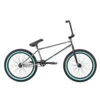 Bmx PREMIUM Subway chrome 2018