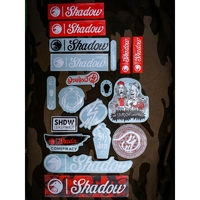 Stickers SHADOW pack 2018