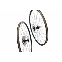 Paire de roues THE HUNT 4 seasons Gravel disc