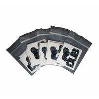 Stickers DUB BMX pack X15