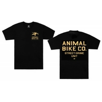 Tee shirt ANIMAL Grime PD