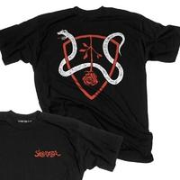 Tee shirt SUBROSA Venom & Slither