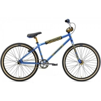 "SE BIKES OM Flyer 26"" Electric blue 2019"