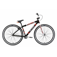 "SE BIKES Big Flyer 29"" black 2019"