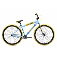 "SE BIKES Big Flyer 29"" blue 2019"