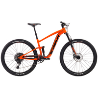 VTT KONA Satori DL orange 2019