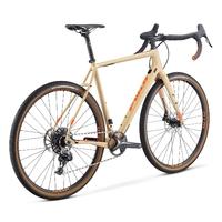 Vélo gravel FUJI Jari Carbone 1.3 2019