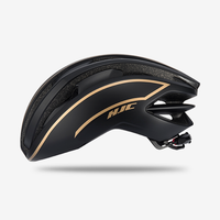 Casque HJC Ibex matt black/gold
