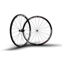 Paire de roues SCOPE R3D disc