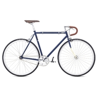 Vélo FUJI Feather navy 2019