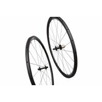 Paire de roues HUNT Hill Climb boyau