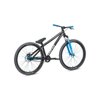Vélo dirt NS BIKES Zircus 2018