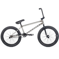 "Bmx CULT Devotion B raw 21"" 2019"