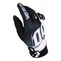 "Gants SHOT Devo venom black ""Junior"""