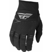 Gants FLY RACING F-16 black 2019