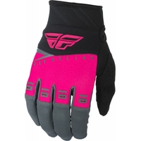 Gants FLY RACING F-16 neon pink/black  2019