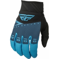 Gants FLY RACING F-16 blue/black 2019