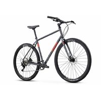 Vélo BREEZER Radar Cafe Iron 2019