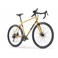 Vélo gravel BREEZER Radar Expert tan 2019