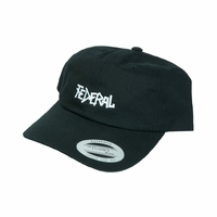 Casquette FEDERAL Dad black