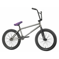 "Bmx SUNDAY Street Sweeper Seeley 21""  matt raw 2019"
