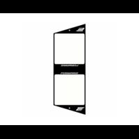 Plaque de cadre FORWARD XL