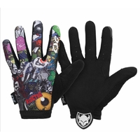 Gants TSG Slim Glove Collage