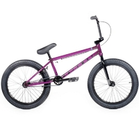 Bmx CULT Gateway Junior B trans purple 2019
