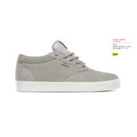 Shoes ETNIES Jameson mid Crank stone