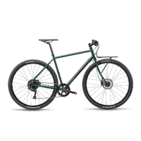Vélo BOMBTRACK Arise Geared 2019