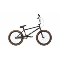 "Bmx FIT BIKE Co TRL Harti 21.25"" trans black  2019"