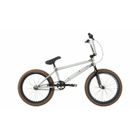 "Bmx FIT BIKE Co TRL Harti 21.25""  trans clear 2019"