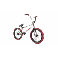 "Bmx FIT BIKE Co Dugan 20.75"" chrome 2019"