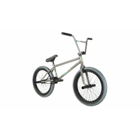 "Bmx FIT BIKE Co Begin 20.75"" Gloss clear 2019"