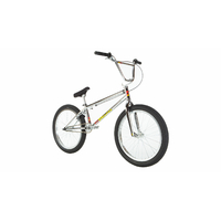"Bmx FIT BIKE Co Twenty Two 22"" chrome 2019"