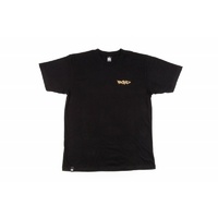Tee shirt BSD Zing black