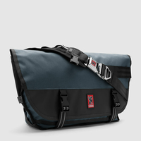 Sac CHROME Citizen Messenger Indigo Black