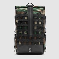Sac CHROME Barrage Cargo Woodland