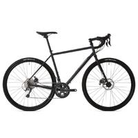 Vélo GENESIS Croix de fer 20 black 2019